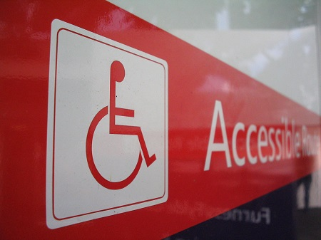 An unexpected twist: Travelling with temporary accessibility needs