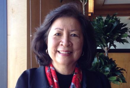 Dr Elaine Jong IAMAT