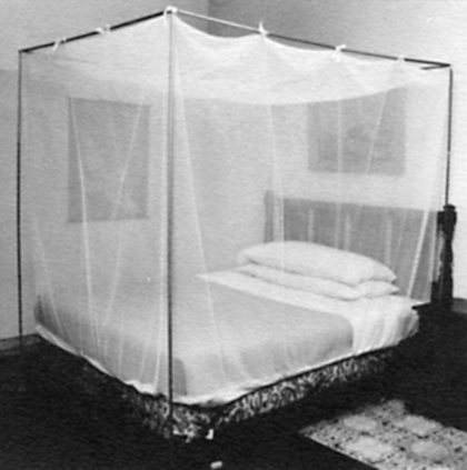 How to choose a good mosquito net