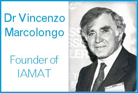 Dr Vincenzo Marcolongo