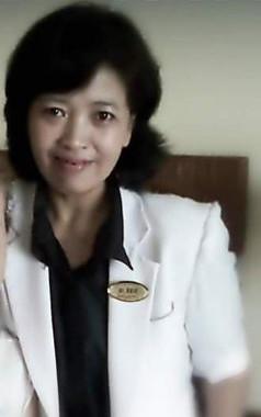 Dr. Evie Indrasanti