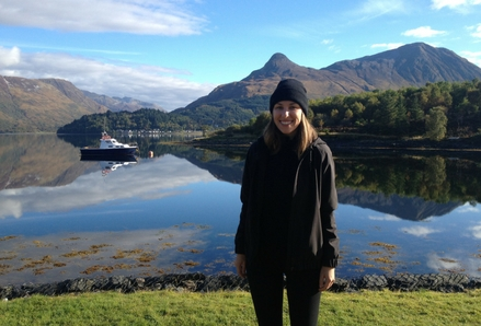 Meet Claire, our new Health Writer and Research Specialist.