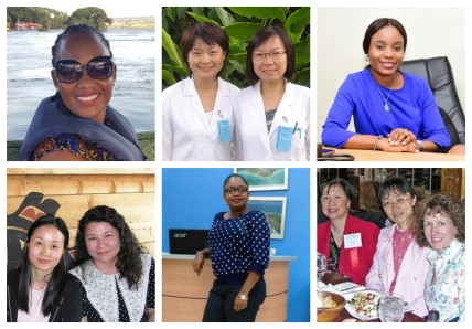 International Women's Day: Celebrating Women in Travel Medicine