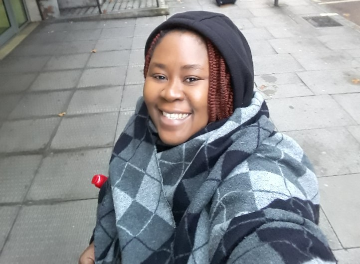 Bringing Travel Medicine to a Travel Hot-Spot: Meet IAMAT Scholar Nsisong Asanga