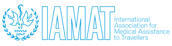 IAMAT |International Association of Medical Assistance to Travellers|